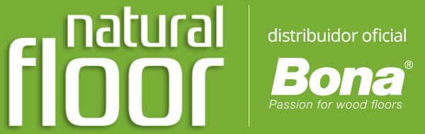 Natural Floor | Distribuidor Oficial Bona Logo